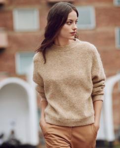 Moss Copenhagen pants, knitwear and t-shirts